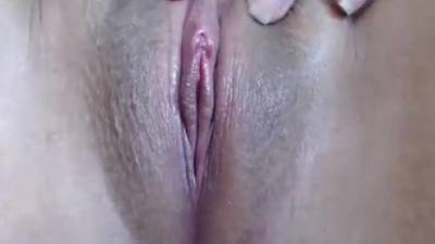Cute Teen Latina Babe Rubs Spreads Tight Pussy On Cam Pt 5