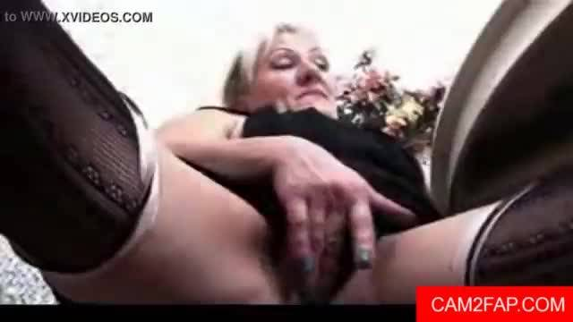 Creampie granny free mature porn video